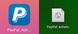 Paypal did the job for iOS, but not for Android