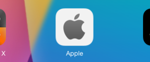 Apple touch icon: The Good, the Bad and the Ugly