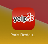 91KB, 57x57 Yelp icon