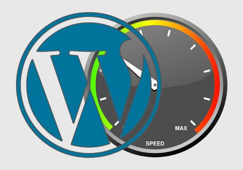 RFG's WordPress plugin and performance