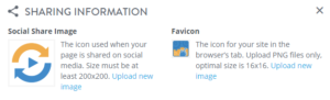 "Strikingly ""favicon editor"""