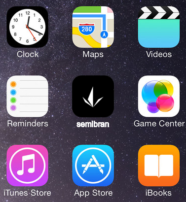Favicon's blog - Everything about favicon, Apple touch icon